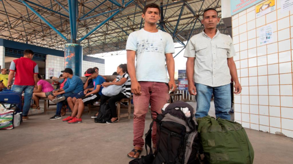 OEA: siete millones de personas están en riesgo de hambre en Venezuela
