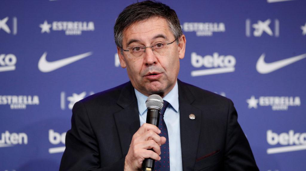 El FC Barcelona, envuelto en un escándalo por 'atacar' en redes sociales