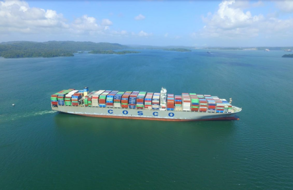 Los puertos ecuatorianos están listos para un tratado de libre comercio