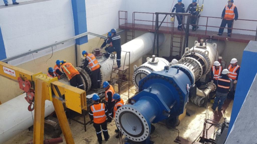 20 barrios de Quito se quedarán sin agua entre el 14 y el 15 de septiembre