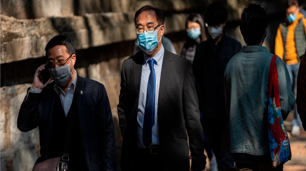 FMI alerta que la economía mundial podría caer debido al coronavirus