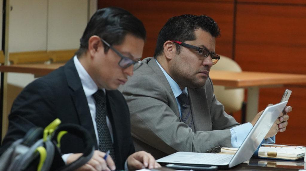 Caso Sobornos: los abogados de Correa expuestos a sanciones