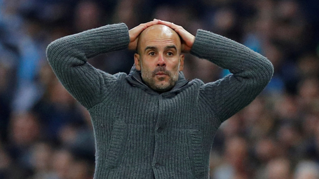 UEFA suspende al Manchester City de toda competición europea
