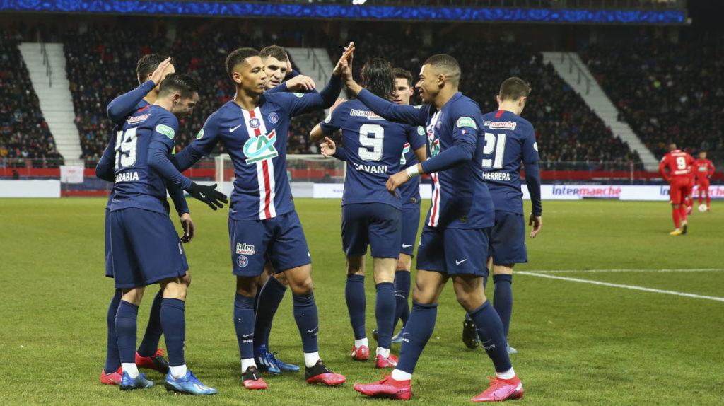 La Liga francesa se opone a la decisión judicial de anular los descensos