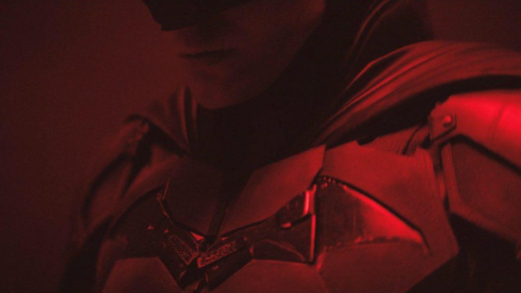 Primeras imágenes oficiales de Robert Pattinson como Batman