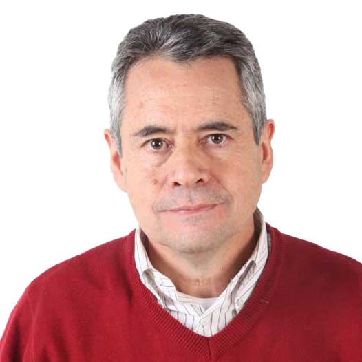 Fernando Larenas