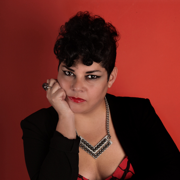 Maria Fernanda Ampuero