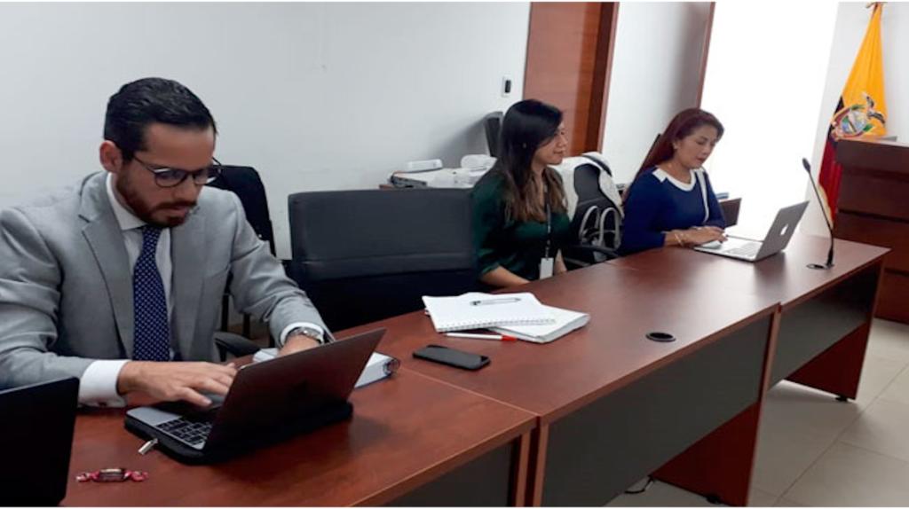 Caso Diacelec: tribunal sentenció a siete años de cárcel a empresario