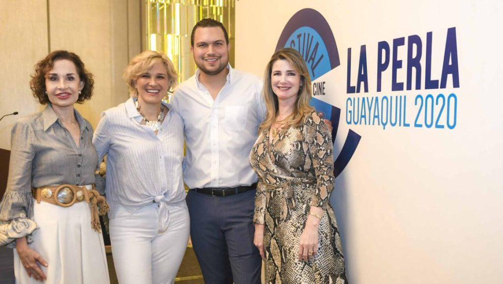 Guayaquil tendrá su festival de cine y se llamará La Perla
