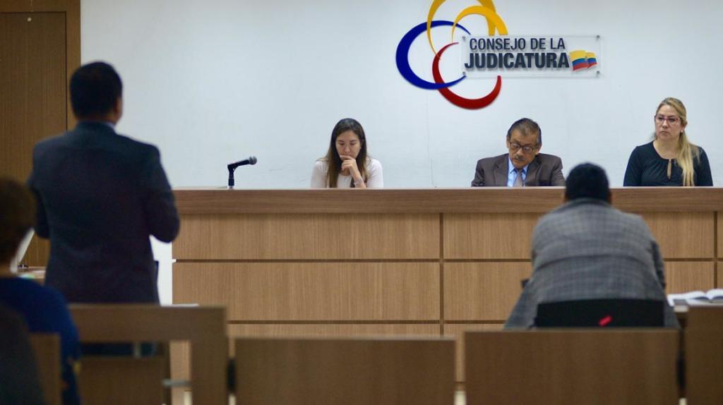 José Tuárez seguirá bajo prisión preventiva