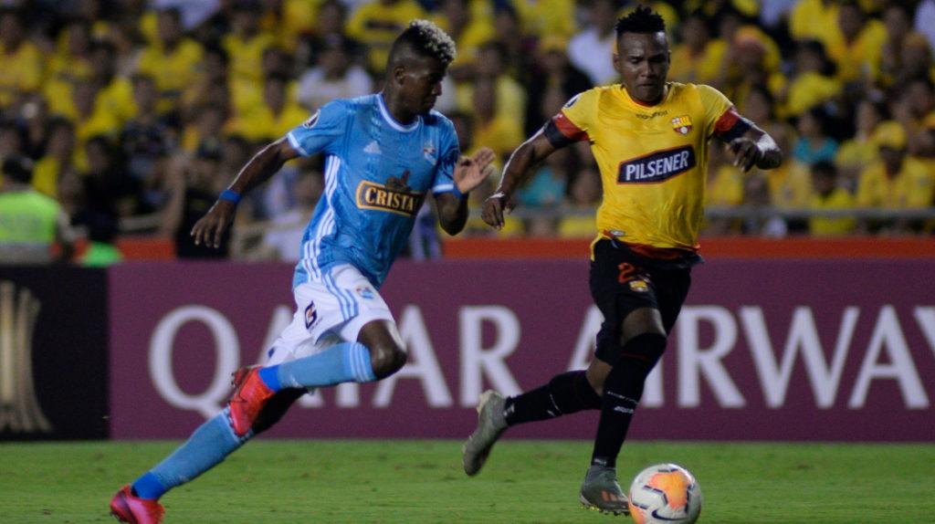 Hinchada de Barcelona podrá asistir al estadio Nacional de Lima