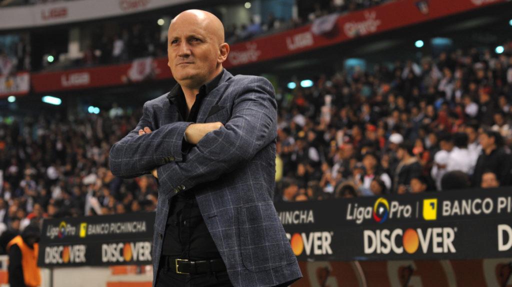 """Pablo Repetto: """"lo que me preocupa es el comienzo del torneo local"""""""