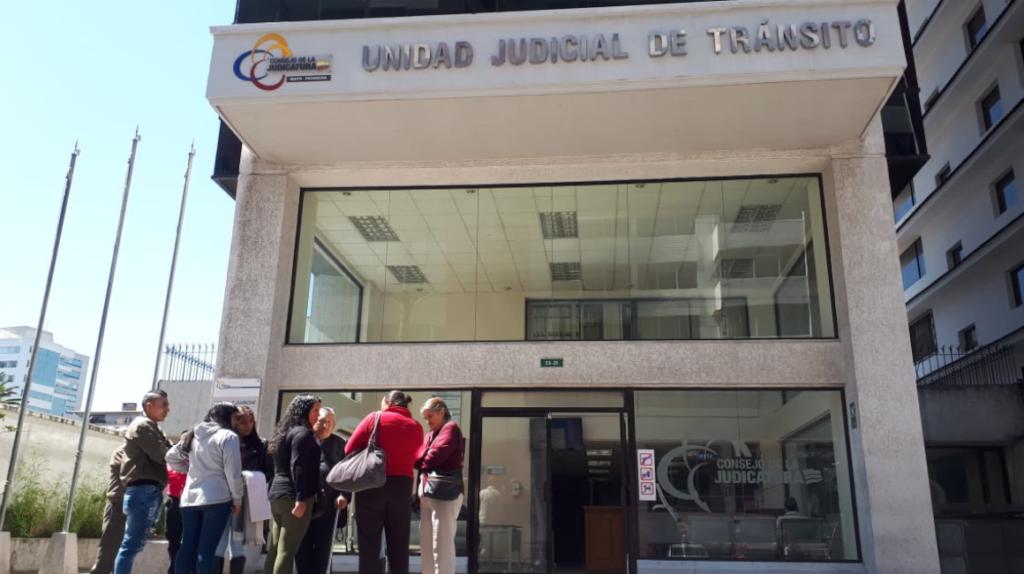 Hombre que atropelló al ciclista Felipe Endara recibe condena de 45 meses de prisión