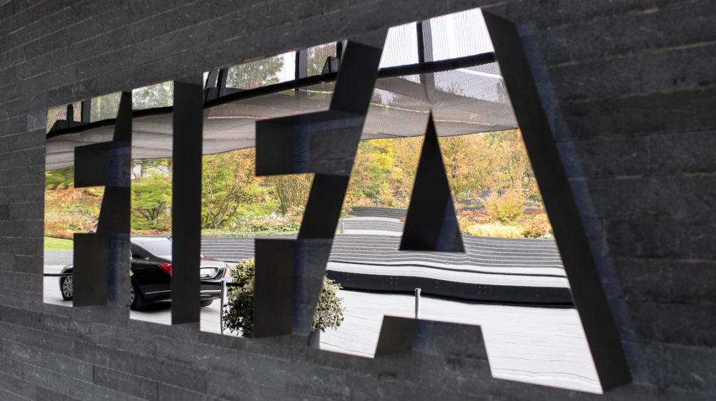FIFAGate: el hijo de Luis Chiriboga recibió USD 2,12 millones en sobornos