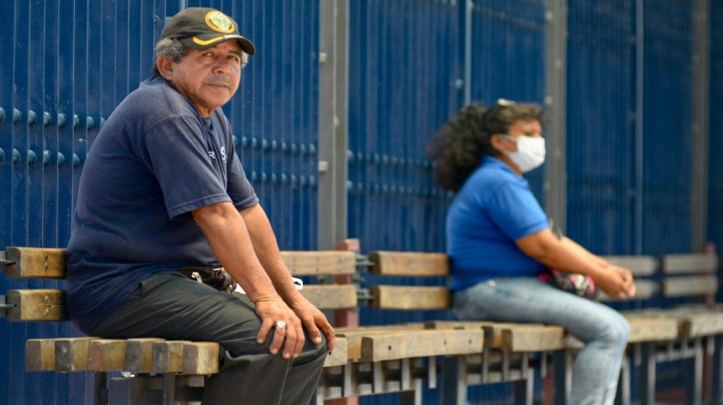 Emergencia de coronavirus: Gobernación habilita nuevo albergue en Guayaquil