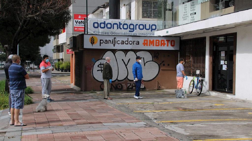 Ecuador: miles de tests de Covid-19 pero los resultados tardan en salir