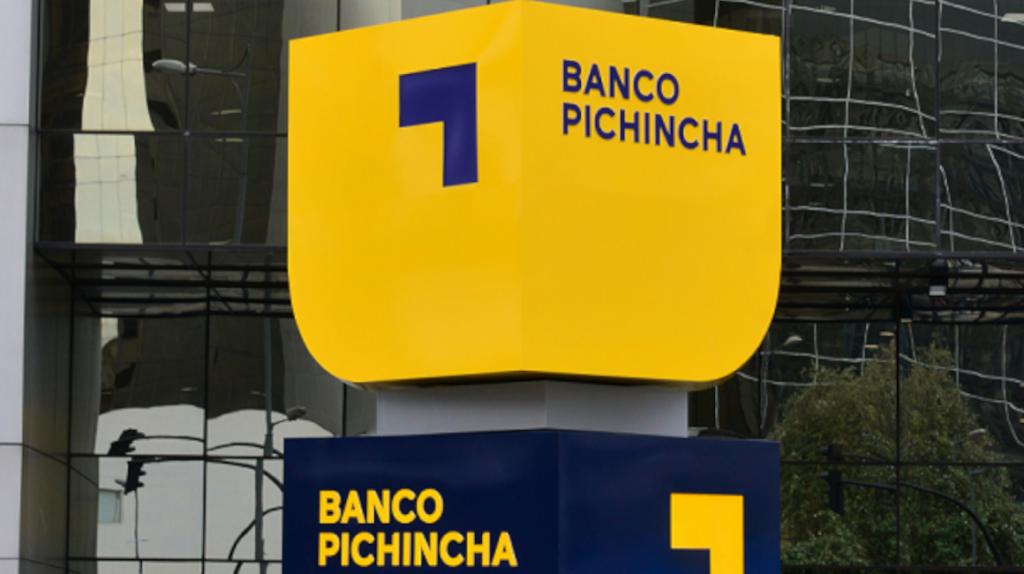 Banco Pichincha informa sobre incidente que inhabilitó parte de sus servicios