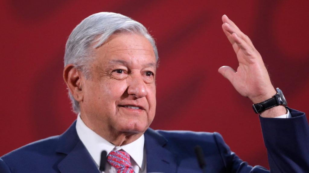 México hará gestiones para ofrecer asilo político a Assange