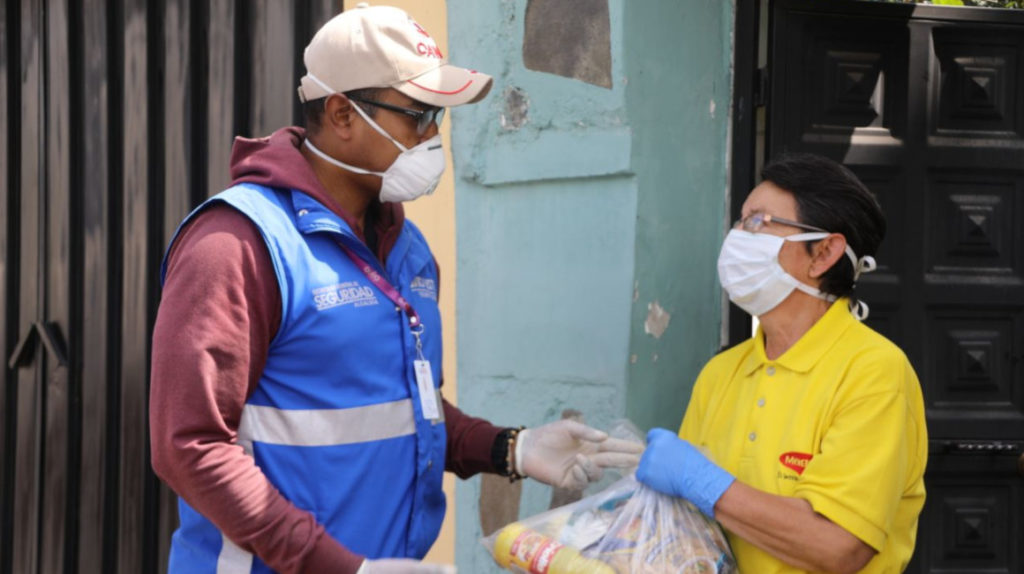 41 fallecidos y 1.627 casos confirmados de coronavirus en Ecuador