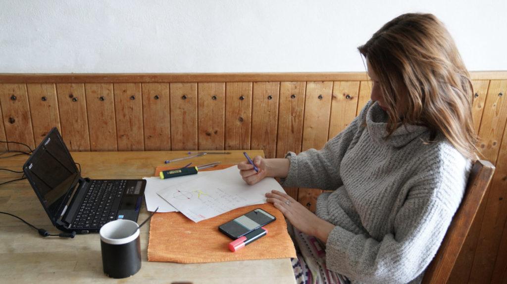 Personas con discapacidad rinden prueba de acceso a la universidad