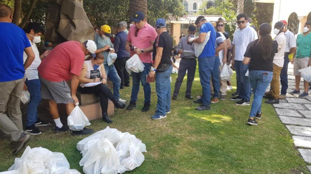 Varados en el exterior: el drama de los ecuatorianos que no pueden volver