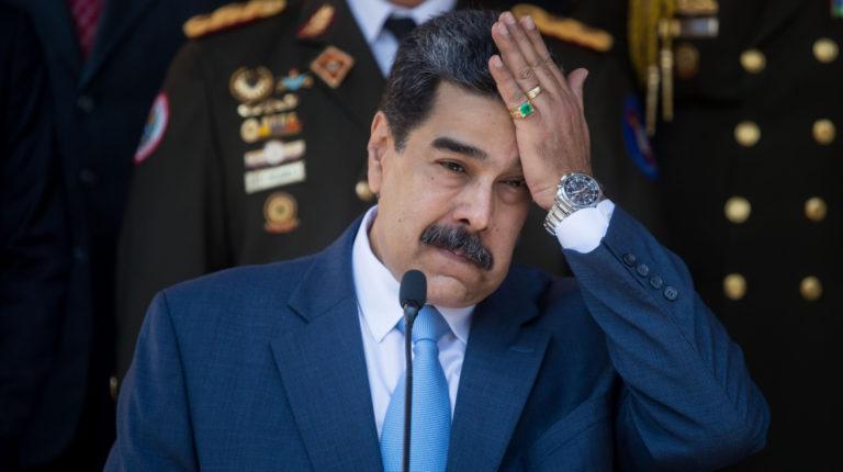 Cabo Verde extradita a Álex Saab, presunto testaferro de Maduro