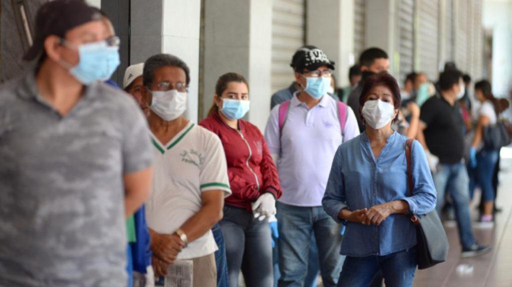 Los hoteles no están preparados para recibir a pacientes de coronavirus
