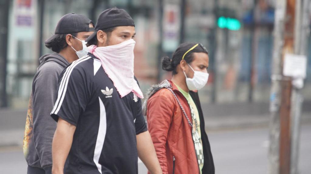 Ecuador: 29 fallecidos y 1.211 contagiados por coronavirus