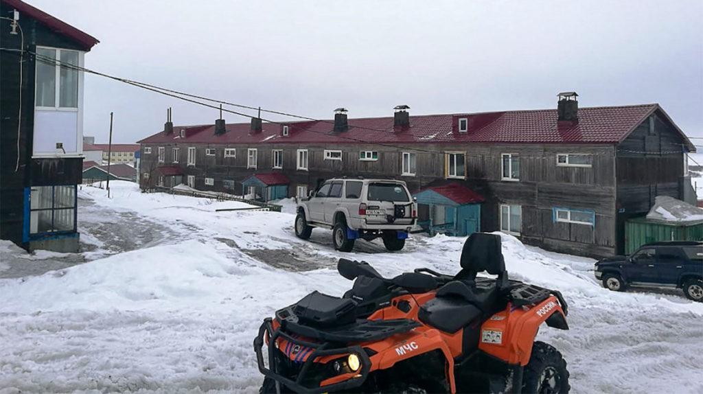 Terremoto de magnitud 7,5 sacude las islas Kuriles, en Rusia