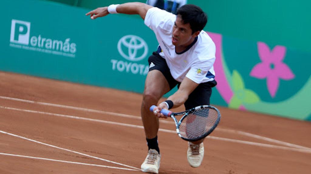 El ecuatoriano Gonzalo Escobar jugará el Roland Garros 2020