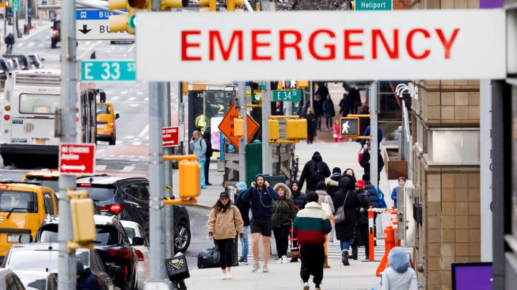 Estados Unidos supera los 200.000 contagiados por el coronavirus