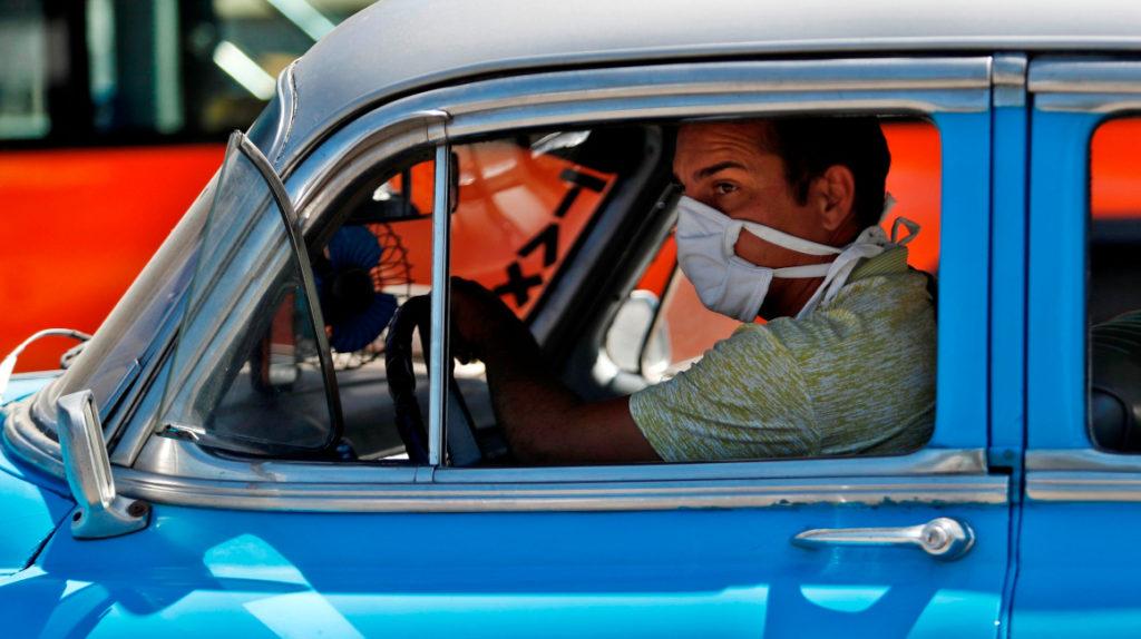Cuba cierra sus fronteras excepto a los residentes en el país