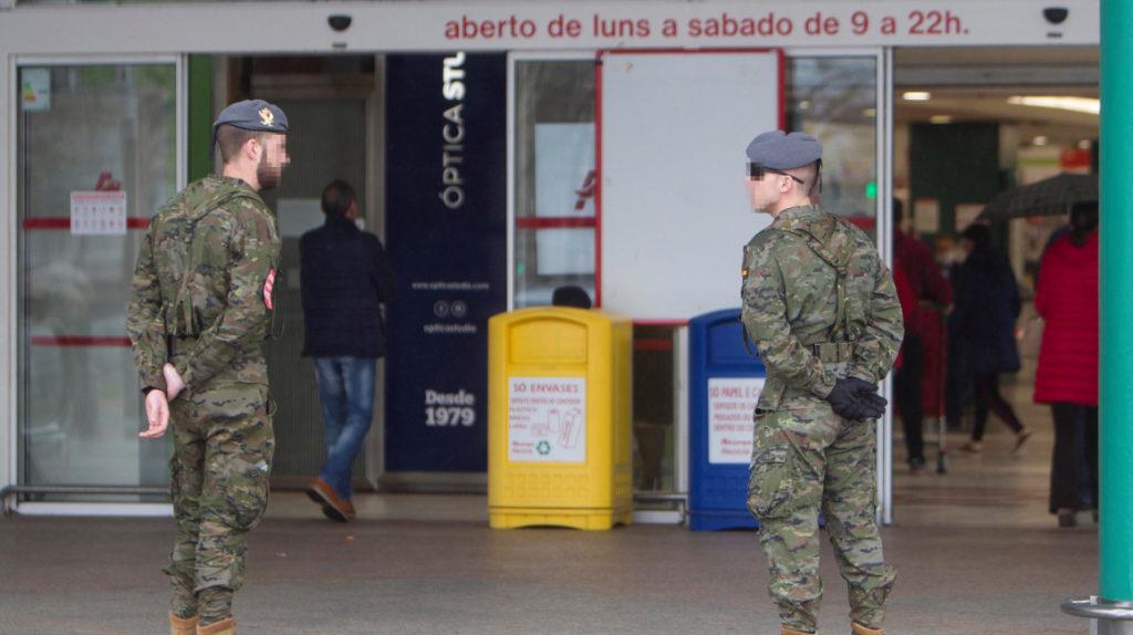 España supera los 1.000 fallecidos y llega a 20.000 casos de coronavirus