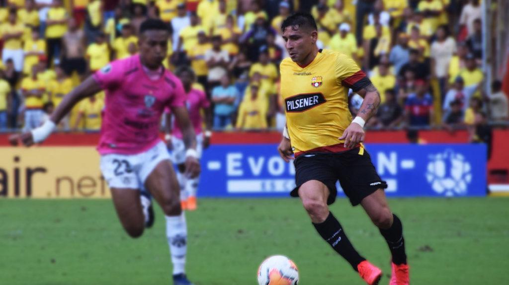 La Conmebol repartirá a los equipos participantes de la Libertadores USD 2,5 millones