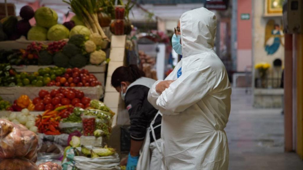 En Ecuador se pierden 72 kilos de alimentos anuales por persona