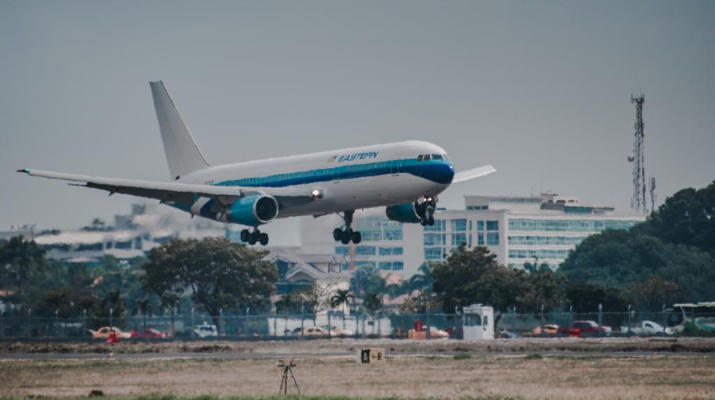 Aeropuerto de Guayaquil podría ser sancionado tras la acción municipal