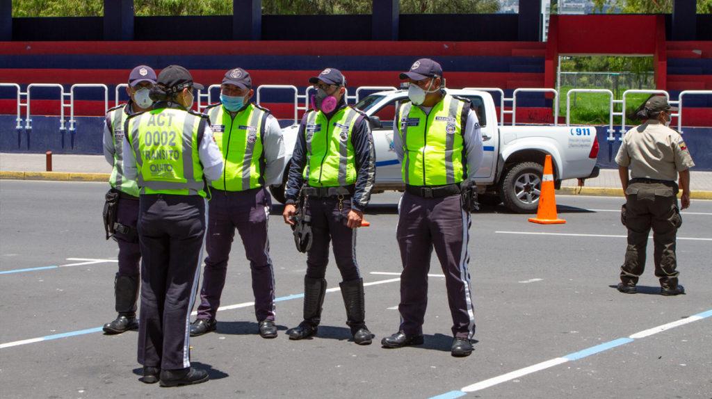La oferta de suspender la revisión vehicular en Quito sigue en 'veremos'