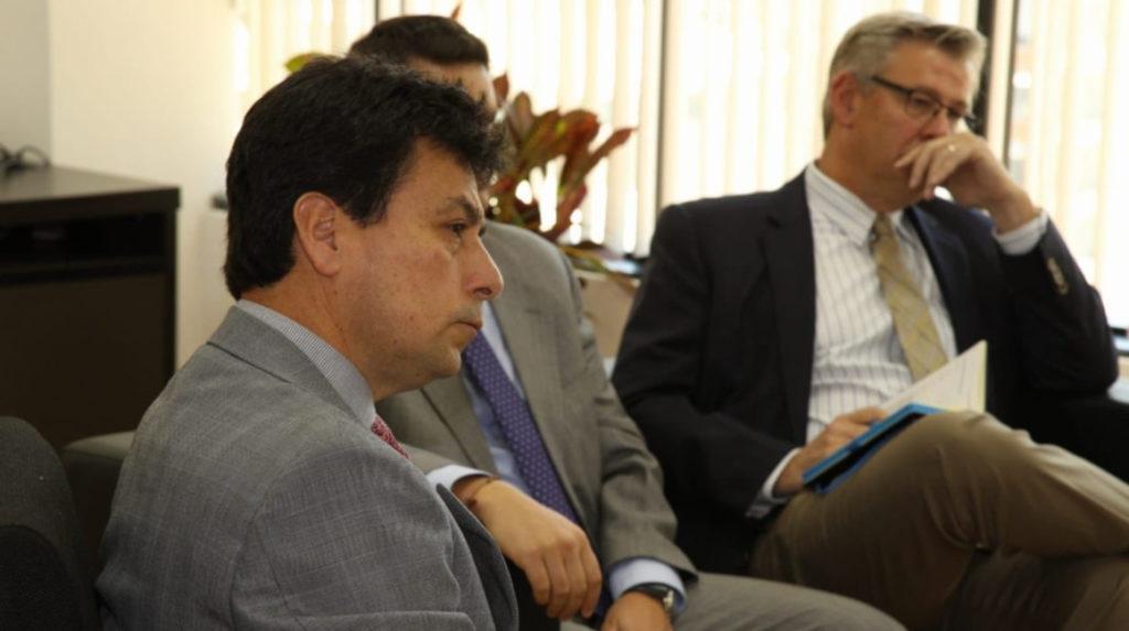 Nuevos titulares para los viceministerios de Minas y de Electricidad