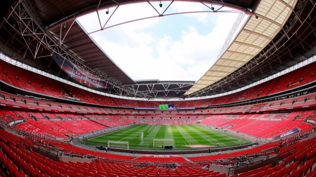 Las sedes de la Eurocopa deberán contar con público en los estadios