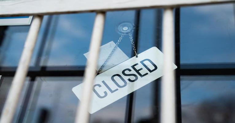 Todos los locales comerciales no esenciales están cerrados en Alemania, este 17 de marzo.