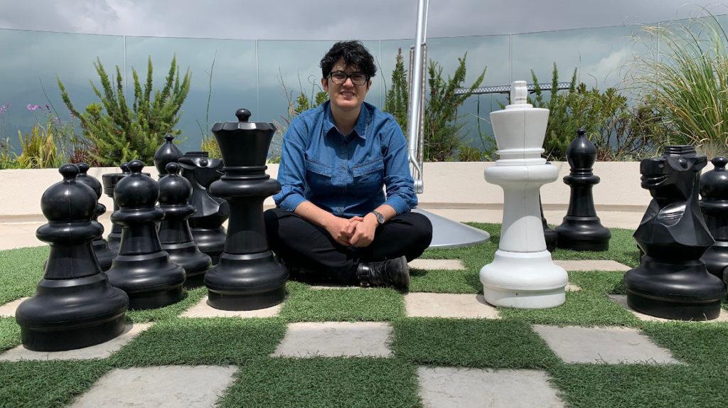 Ecuador podría enfrentar a Alemania en las Olimpiadas online de ajedrez
