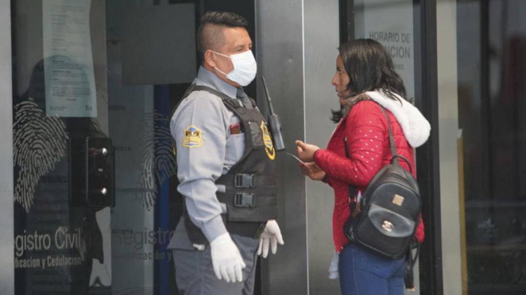 Estas son las medidas de prevención al usar un ascensor