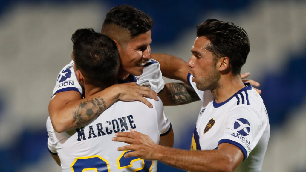 Cuatro clubes argentinos solicitan posponer su reinicio en la Libertadores