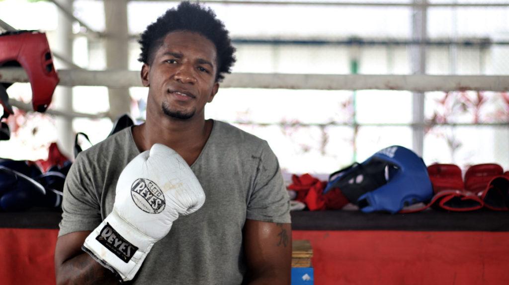 El equipo ecuatoriano de boxeo buscará ganar medallas en Tokio