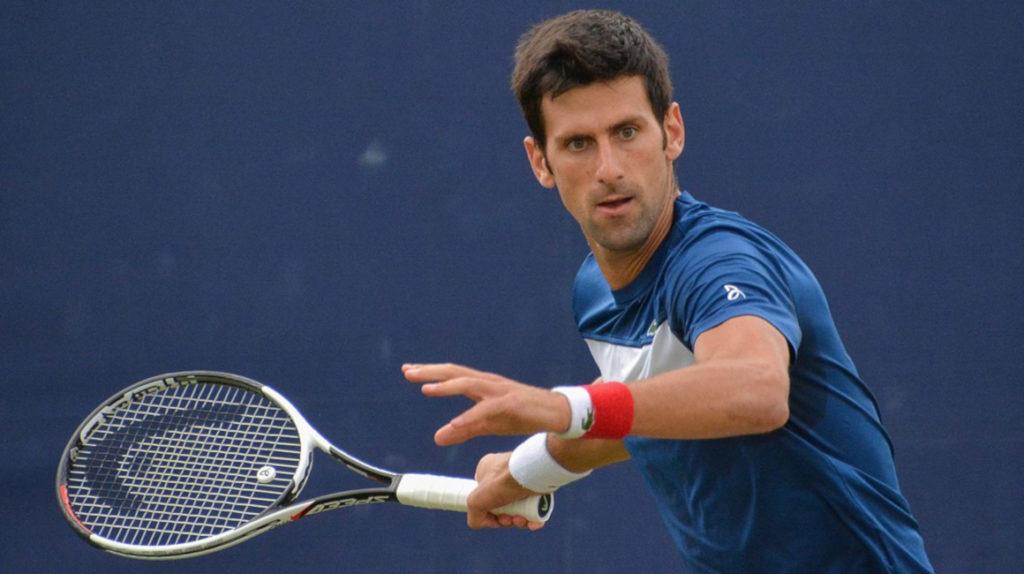 El resultado del test de Covid-19 de Novak Djokovic saldrá este martes