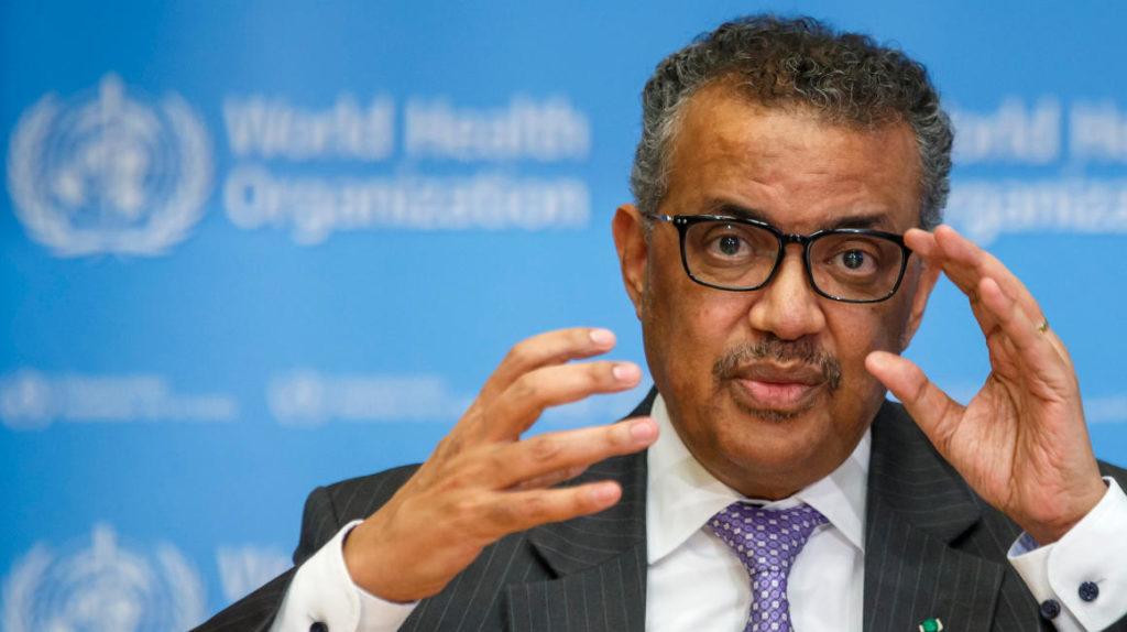 La pandemia de coronavirus todavía es controlable, dice la OMS