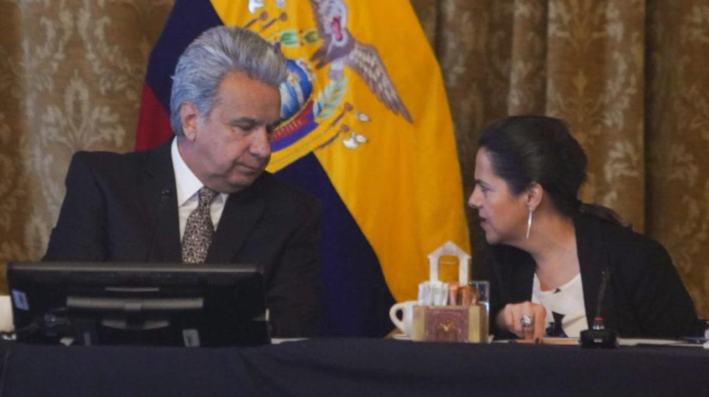 """Moreno dice que el escenario no es catastrófico pero sí """"bastante difícil"""""""