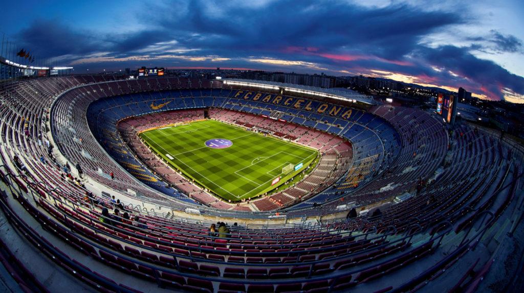 El FC Barcelona homenajeará a las víctimas de Covid-19