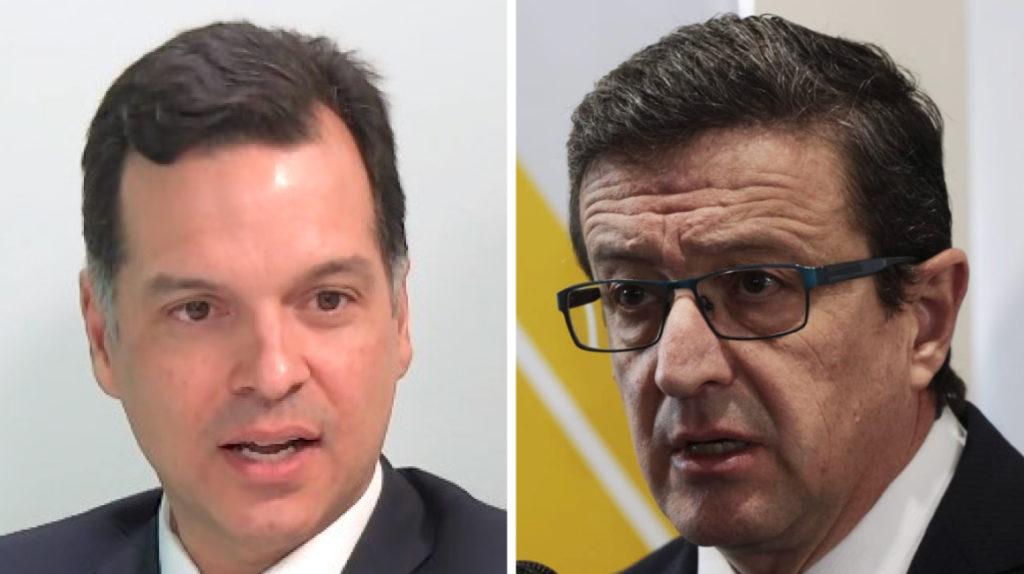 Procuraduría acusa a Odebrecht de querer coaccionar al Estado
