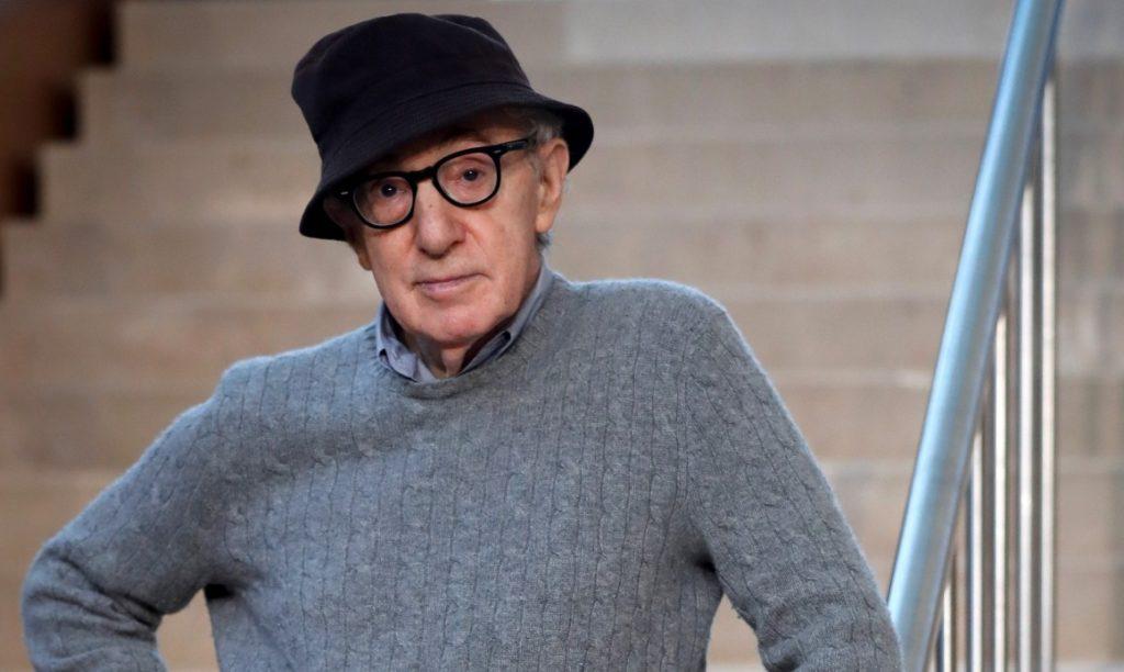 Woody Allen y el arte como terreno de gente reprochable